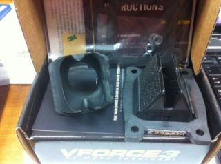 reed valve v force