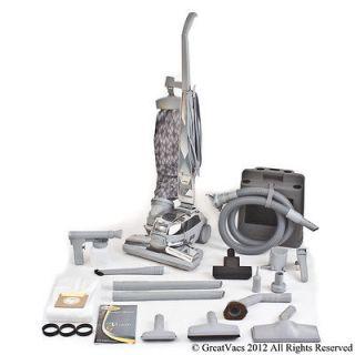 Kirby Vacuum Diamond in Vacuum Cleaners