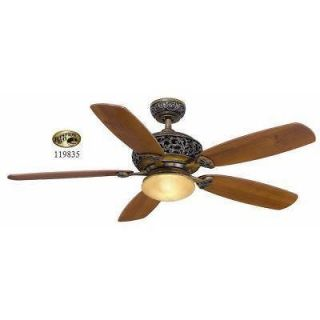 hampton bay fan remotes in Ceiling Fans
