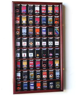 48 56 Zippo in retail Box Lighter Display Case Cabinet Holder Wall
