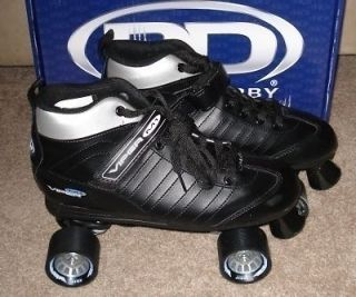 Newly listed NEW ROLLER DERBY VIPER QUAD SPEED SKATES MENS 10 Abec 5