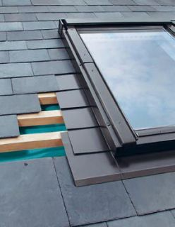 skylight roof window blinds for velux ggl m04 ggl 304. Black Bedroom Furniture Sets. Home Design Ideas
