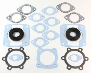 SPI Engine Gasket Set Ski Doo Rotax Engine 503 FC2 Summit 2001 2002