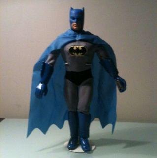 12 MEGO BATMAN MAGNETIC ACTION FIGURES 1978 RARE DC COMICS