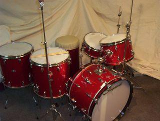 buddy rich drum in Drums