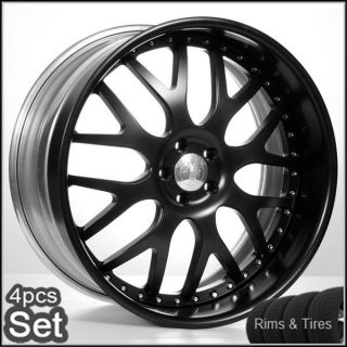Wheels and tires PKG for Lexus Altima Impala Honda,Infiniti​,Rims