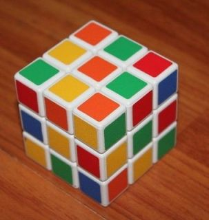 rubiks cube 3x3x3 in Rubik's Puzzles