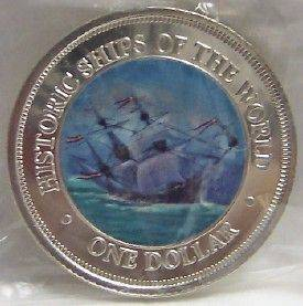 cook islands commemorative coin, Coins & Paper Money
