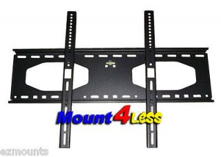 Low Profile TV Wall Mount Bracket for Samsung 51 Plasma PN51E550D1FXZ