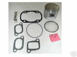 Rotax 277 Ultralight engine piston kit top end kit