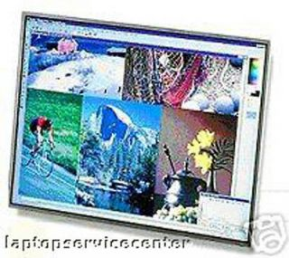 New 13.3 WXGA Glossy LCD LED Screen For Sony Vaio VPCSC41FM/S