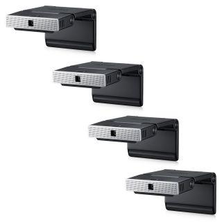 New SAMSUNG VG STC2000 Smart TV Camera Skype to Skype HD Video Calls x