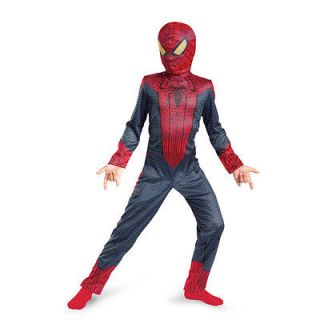 spiderman costume in Clothing, Shoes & Accessories