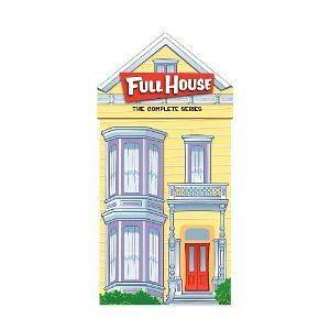 full house complete series in DVDs & Movies