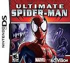 Ultimate Spider Man Nintendo DS, 2005