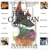 The Best in Christian Music 27th Annual Dove Awards Collection CD, Mar