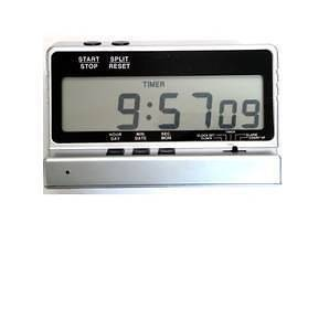 Display Table Top Digital Countdown/Up Sports / Rally Timer (C5010