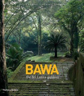 Bawa The Sri Lanka Gardens by David G. Robson 2009, Hardcover