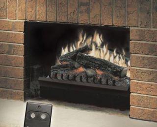 Dimplex DFI2309 Dimplex Standard 23 Electric Fireplace Insert