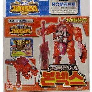 rom action figure in Comic Book Heroes