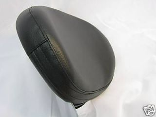 Driver Back Rest Harley HD Touring Road king Glide Electra Street