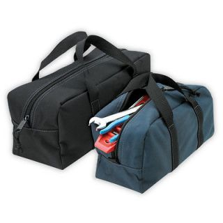 Purpose Tool Bags NEW Plumbers Electricians Contractors Canvas