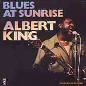 Blues at Sunrise Live at Montreux by Albert King CD, Nov 1988, Stax