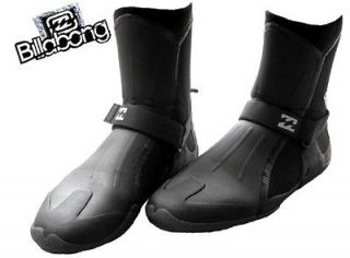 Neoprene Boots 7mm Billabong Cold Water Wetsuit Bootie SG5 7 mm Surf