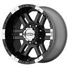 18x9 Moto Metal MO951 Black Wheel Rim s 6x114 3 6 114 3 6x4 5 18 9