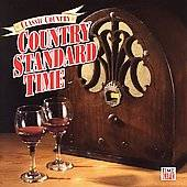 Country Country Standard Time CD, May 2006, Time Life Music