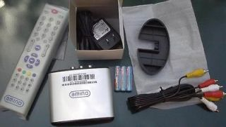 set top box in Cable TV Boxes