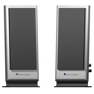 Altec Lansing VS2120 Computer Speakers