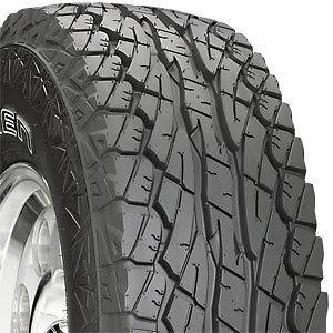 NEW 35/12.50 17 FALKEN WILD PEAK A/T 1250R R17 TIRES
