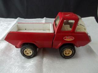 metal tonka trucks in Cars, Trucks & Vans