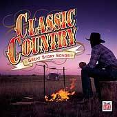 Classic Country Great Story Songs CD, Jan 2002, Time Life Music