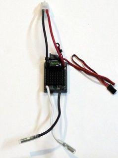 Axial AE 2 Rock Crawler ESC Speed Controller Brake Drag SCX10 Wraith