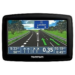TomTom XL United Kingdom & Ireland and Europe EU 22 Brand New Sealed