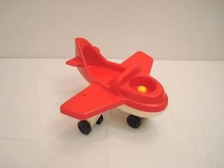 fisher price little people airplane vintage in Toys & Hobbies
