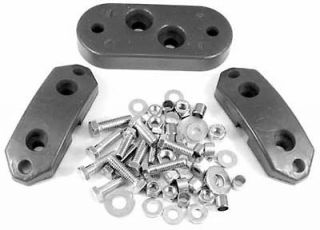 Transaxle Mount kit 3 Piece VW Bug VW Dune Buggy VW Trike VW Beetle