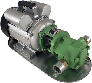 oil transfer pump in Business & Industrial