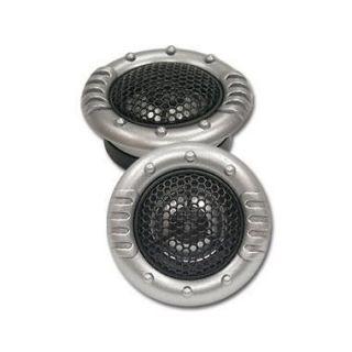 of Nitro BMW 316 1.5 300W Car Audio Stereo Dome Tweeters Sound Kit