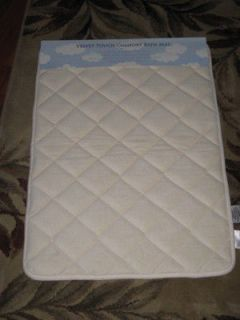 New Ultra Absorbent Memory Foam Bathroom Bath Mat/ NON SLIP BACKING