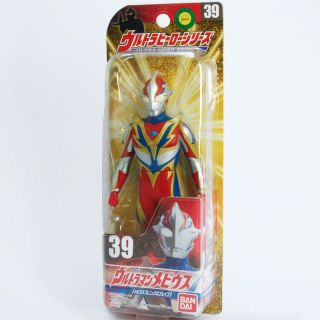 BANDAI 39 Ultra Hero ULTRAMAN MEBIUS Phoenix 6 Figure