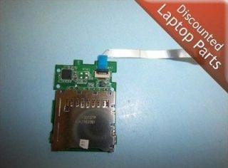Asus Eee PC 1008P Media Card Reader Board 08G2021PB11C