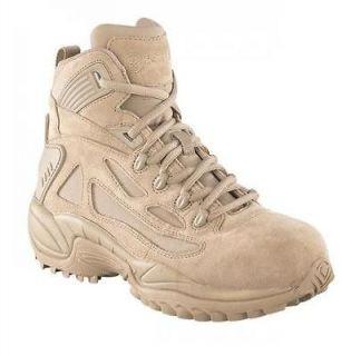 Converse   Mens 6 Stealth SZ Boots   Desert Tan 8695