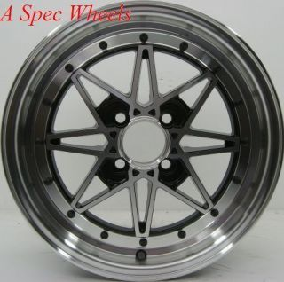 16 rota rims in Wheels