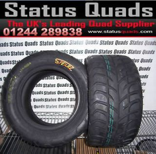 Raptor 700 Quad Atv road Legal supermoto tyres maxxis spearz 20x10 9
