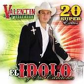 Canciones by Valentin Elizalde CD, Apr 2007, Univision Records