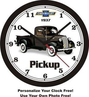 1937 chevy pickup in  Motors