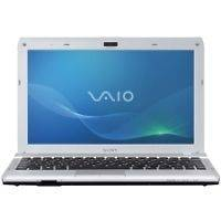 Sony Vaio VPC YB33KDS Laptop Dual Core 320GB Bluetooth Webcam Windows